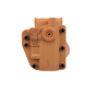 ADAPT-X Level 2 Universal Holster (Coyote)