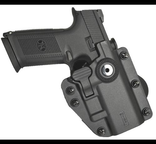 Swiss Arms ADAPT-X Level 2 Universal Holster (Black)