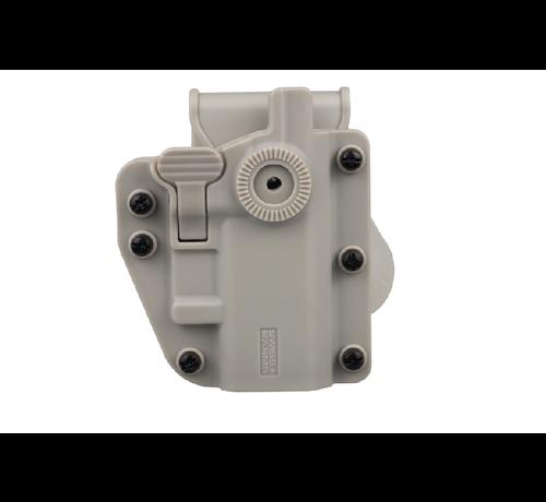 Swiss Arms ADAPT-X Level 2 Universal Holster (Urban Grey)