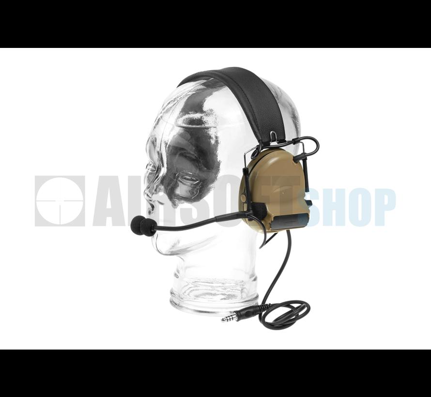 Comtac II Headset (Dark Earth)