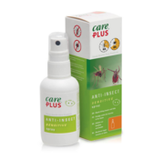 Care Plus Sensitive Icaridin Spray 60ml
