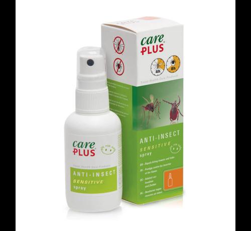 Care Plus Sensitive Icaridin Spray 60ml