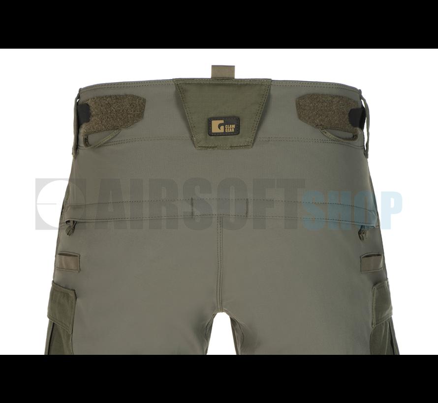 Mk.II Operator Combat Pants (Olive Drab)