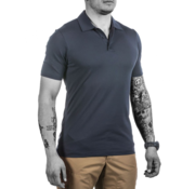 UF PRO Urban Polo Shirt (Navy Blue)