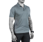 UF PRO Urban Polo Shirt (Steel Grey)