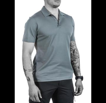 UF PRO Urban Polo Shirt (Steel Grey)