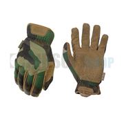 Mechanix Fast Fit Gen II (Woodland)