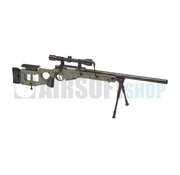 WELL SV-98 / MB4420D Sniper Rifle Set (Olive Drab)