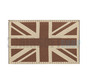 Great Britain Flag Patch (Multicam)
