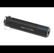 Pirate Arms KAC QD 168mm Silencer CCW (Black)