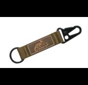 Helikon Snap Hook Keychain (Coyote)