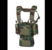 Helikon Training Mini Rig (TMR) (US Woodland)