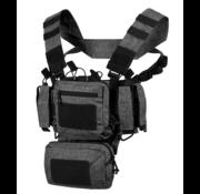 Helikon Training Mini Rig (TMR) Nylon (Melange Black/Grey)