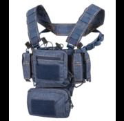 Helikon Training Mini Rig (TMR) Nylon (Melange Blue)