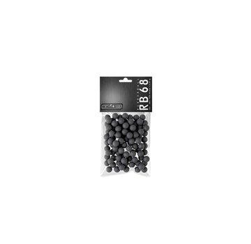Umarex T4E .68 Rubber Balls Prac-Series 100rds