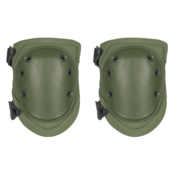AltaFLEX AltaLOK Knee Pads (Olive Green)