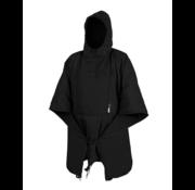 Helikon Swagman Roll Poncho (Black)