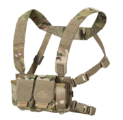 Helikon Competition Multigun Rig (Multicam)