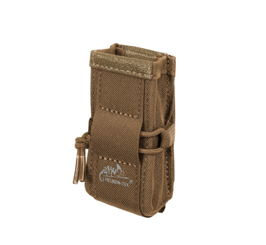 Competition Rapid Pistol Pouch (Coyote)