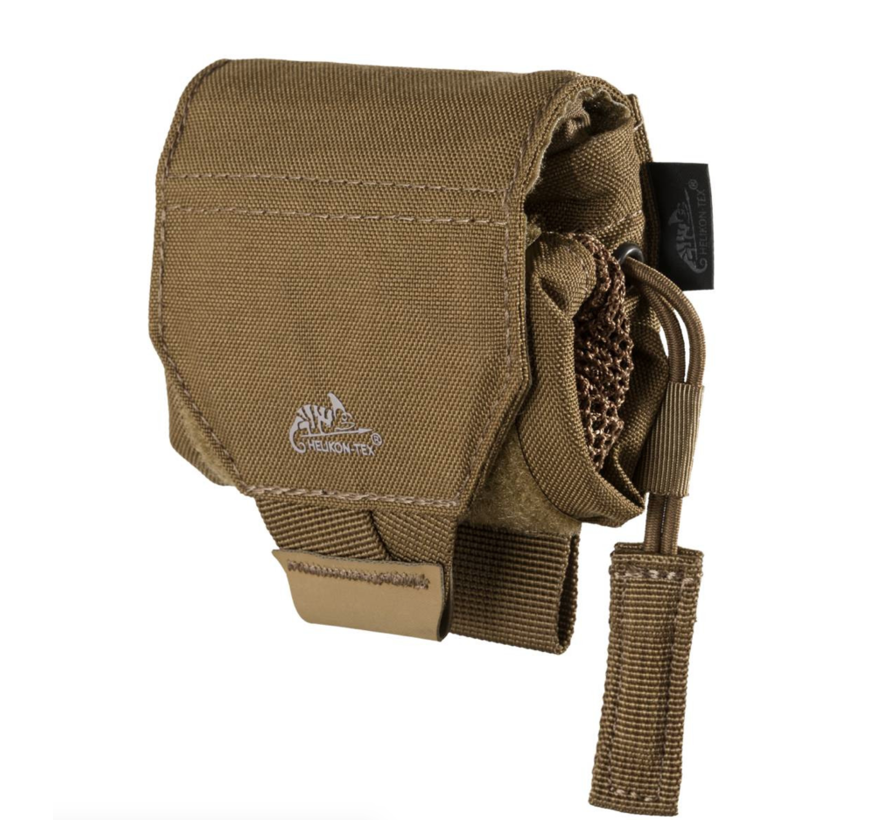 Competition Dump Pouch (Coyote)