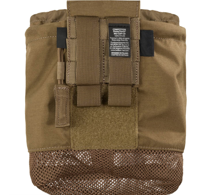 Competition Dump Pouch (Multicam)