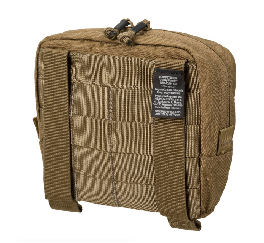 Competition Utility Pouch (Coyote)