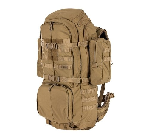 5.11 Tactical Rush 100 Backpack 60L (Kangaroo)