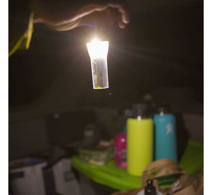 Lighthouse Micro Lantern Rechargeable