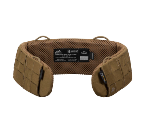 Helikon Competition Modular Belt Sleeve  (Coyote)