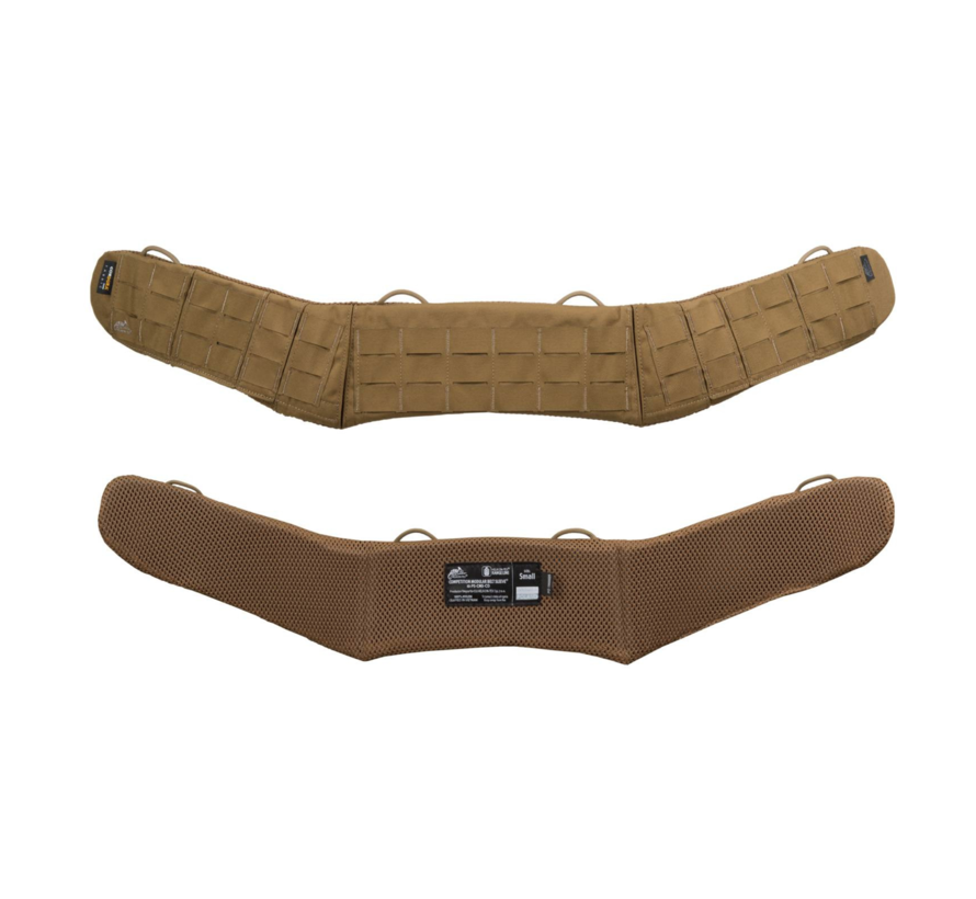 Competition Modular Belt Sleeve  (Coyote)