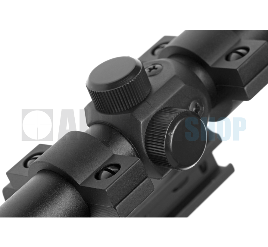 Karabiner 98k Rifle Scope