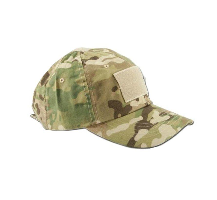 Tactical Baseball Cap (Multicam)