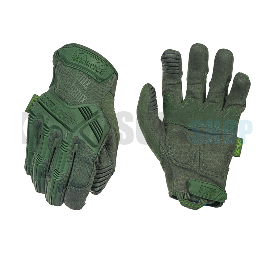 The Original M-Pact (Olive Drab)