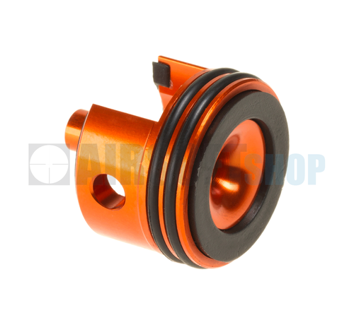 Point Aluminum Silent Cylinder Head V2