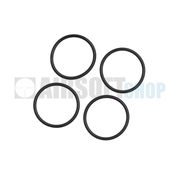 Point O-Rings for Silent Cylinder Head (4-pack)