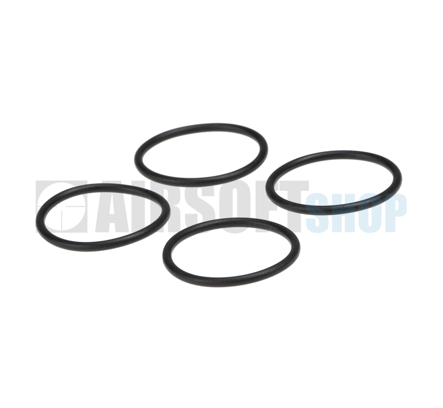 O-Rings for Silent Cylinder Head (4-pack)