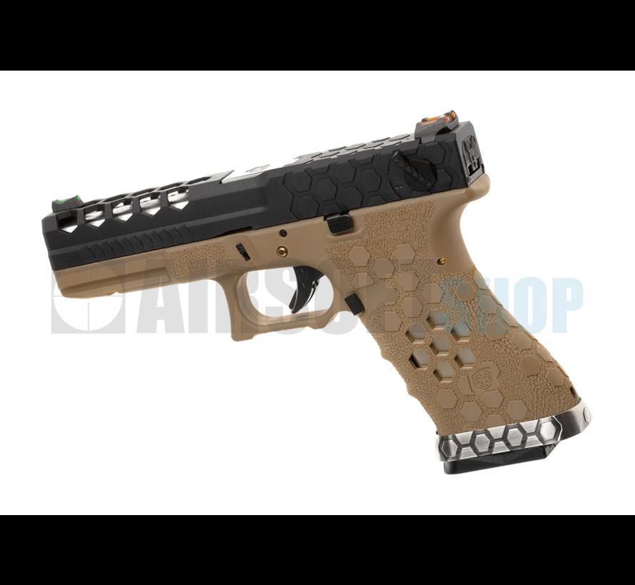 VX0310 Tactical Carbine Kit GBB