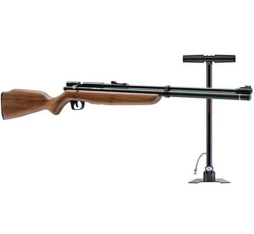 Benjamin Discovery PCP Air Rifle Set 4.5mm