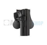 Amomax Paddle Holster for CZ Shadow 2 (Black)