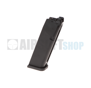Umarex VFC Glock G17 / 17 Gen4 GBB Mag (16rds)