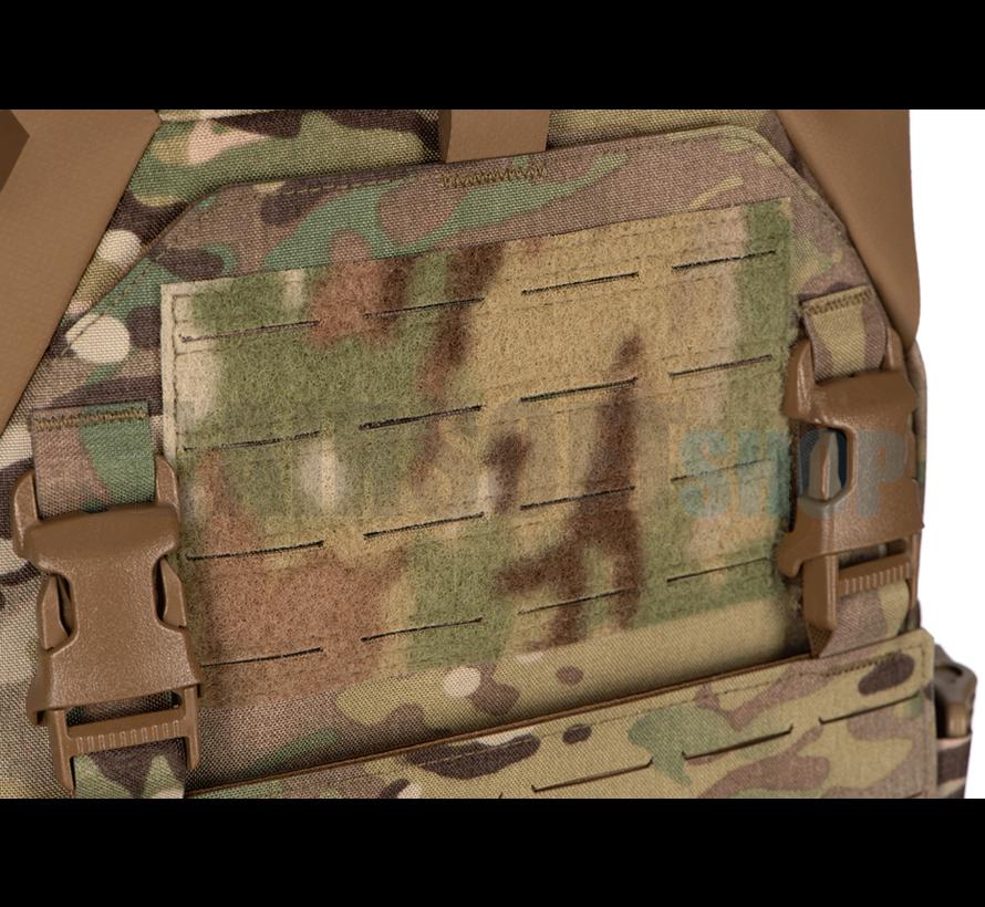 Low Profile Laser Cut Carrier V2 (Multicam)