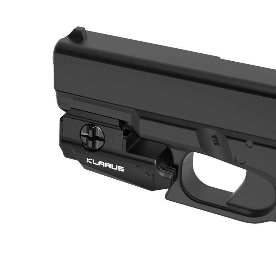 GL1 Pistol Flashlight