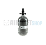 Dominator HPA  Carbon Air Tank (68/4500) + Regulator