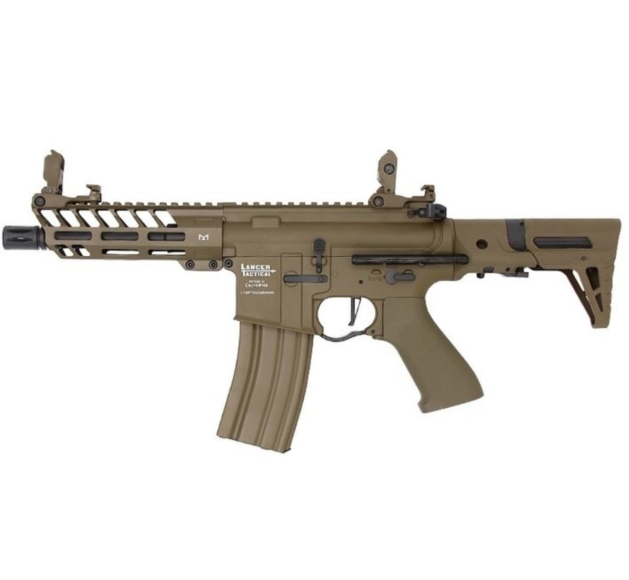 LT-29TD-G2 Proline GEN2 Enforcer PDW (Black)