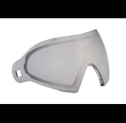 Dye Lens i4 / i5  Dyetanium Smoke / Silver