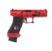 Ascend DP17 Deadpool Custom GBB