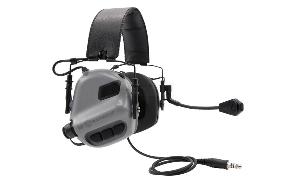 Headsets / PTT