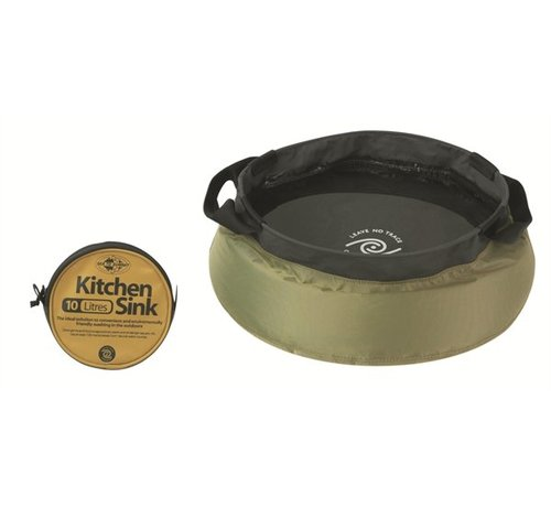 Sea to Summit Kitchen Sink 10L