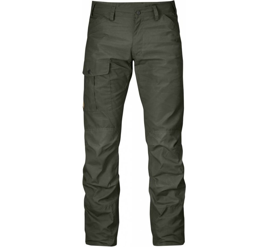 Nils Trousers (Mountain Grey)