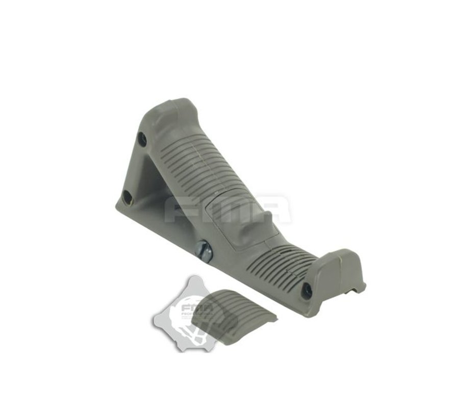 FFG 2 Angled Fore Grip (Foliage Green)